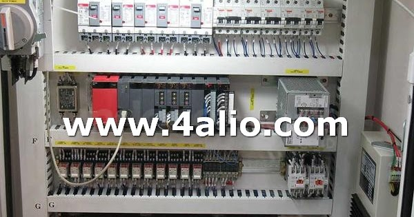 kartanagari: Berbagai macam panel listrik