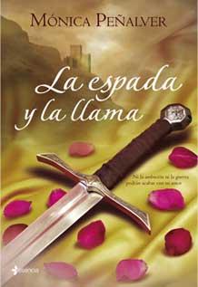 La Espada y la Llama, Mónica Peñalver