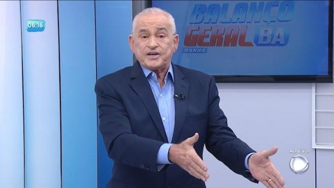 Varela sai em defesa de Bolsonaro: 'É melhor um louco que ladrão'