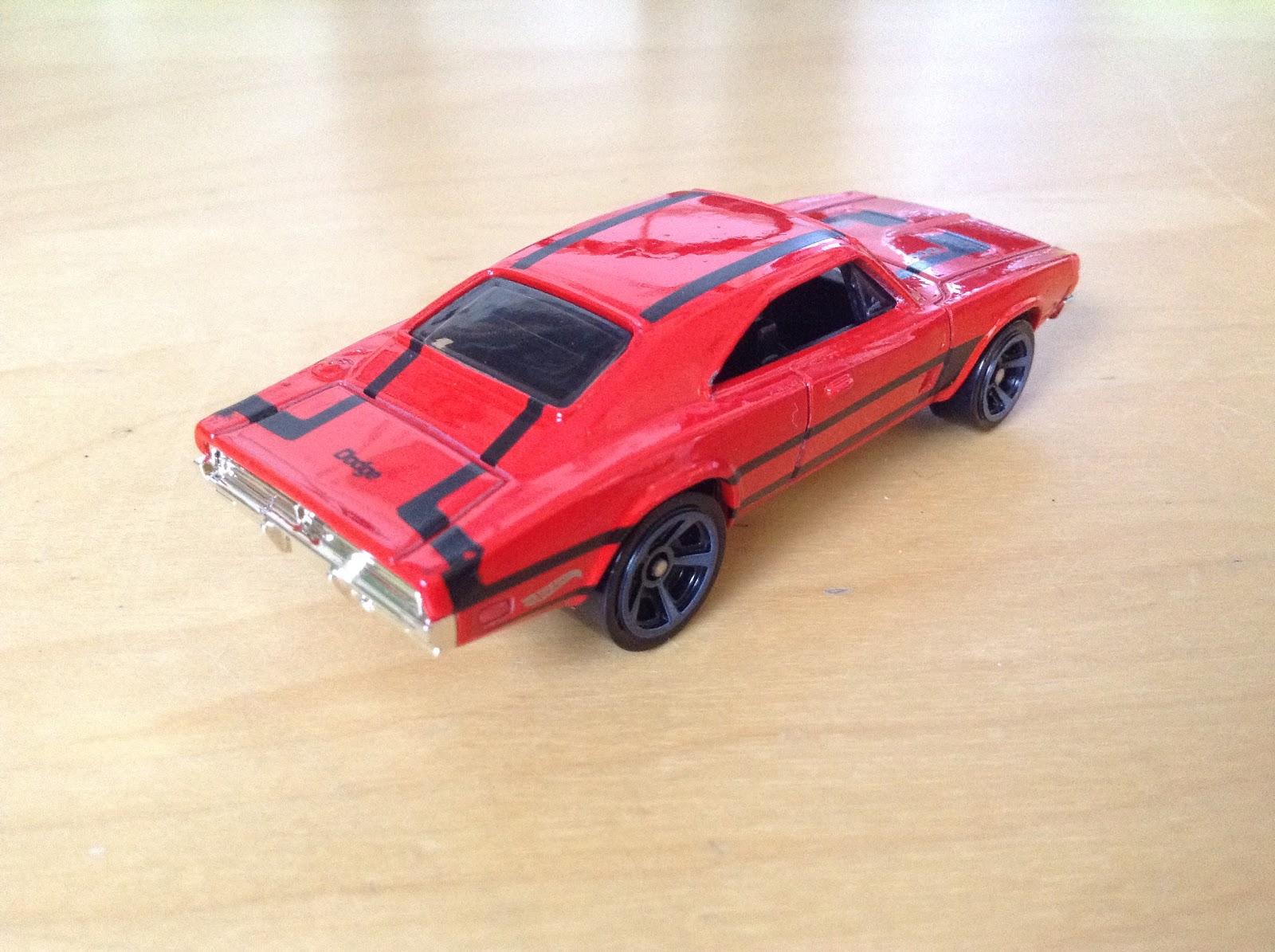 Julian S Hot Wheels Blog 1969 Dodge Charger 500 2016