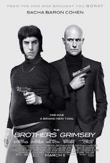 Download or Streaming The Brothers Grimsby Full Movie Online Free
