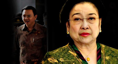 Warga Jakarta Serbu Kantor PDIP Tolak Pencalonan Ahok