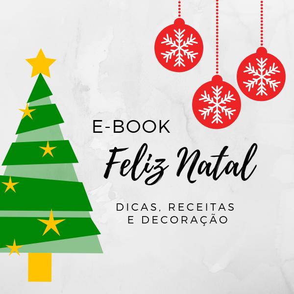 E-book de Natal