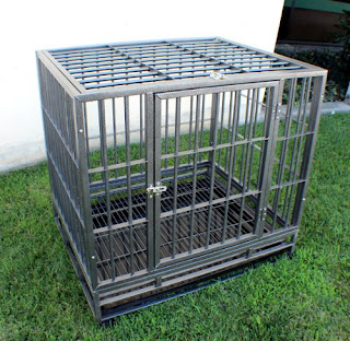 indestructible dog crate indestructible crates 29348