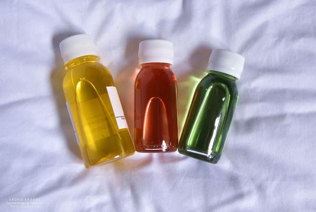 Naturalne olejki - 11 pomysłów na marokański prezent na Mikołaja lub pod choinkę