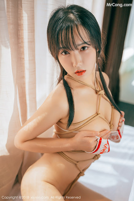 Hot girls Sexy porn model mia (徐微微)