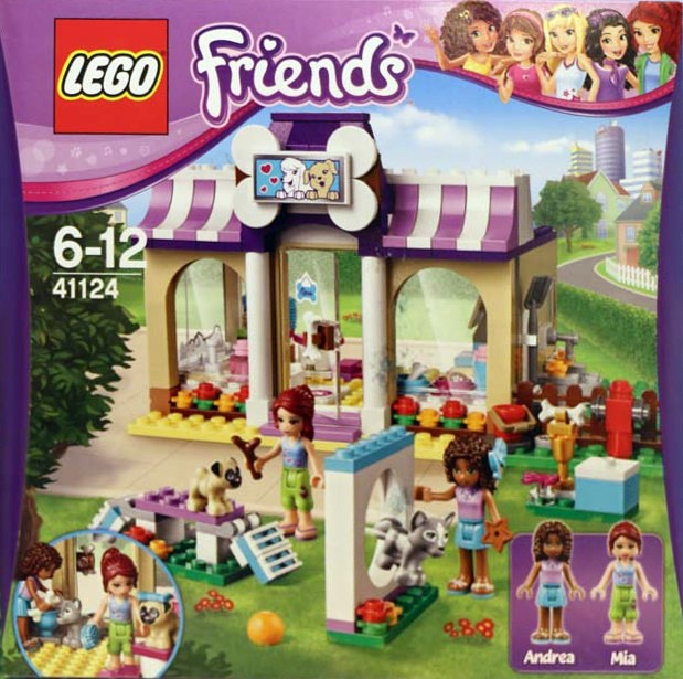 Heartlake Times 2014 Lego Friends Sets: Heartlake Times: 2016 Toy Fair