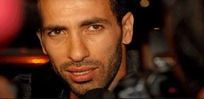محمد أبو تريكه