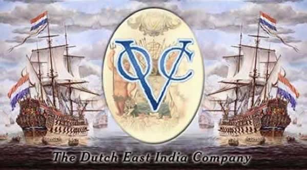 VOC (Verenigde Oostindische Compagnie)