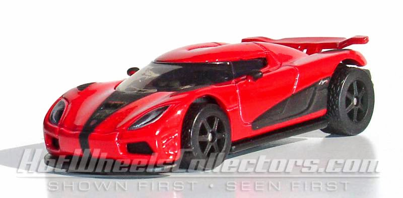 Need For Speed Koenigsegg Agera R Hot Wheels Club Za