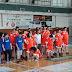 Ε.Ε.Ε.Ε.Κ Αλεξάνδρειας» και «Τα Παιδιά της Άνοιξης» σε αγώνες Καλαθοσφαίρισης στο «ΔΑΚ ΒΙΚΕΛΑΣ»