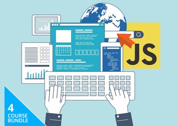 Front End Javascript with Vue.js Course Bundle Discount