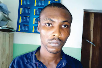 I've Killed Three Persons Since Initiated Into Cult – Undergraduate