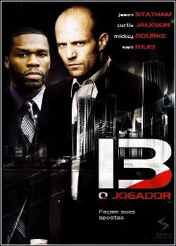 13 - O Jogador Dublado