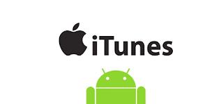 Cara Cepat Transfer Musik dari iTunes ke Android