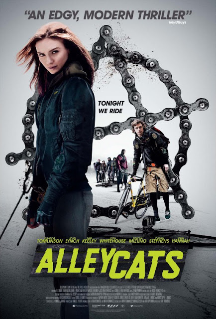 Alleycats (2016) ταινιες online seires oipeirates greek subs