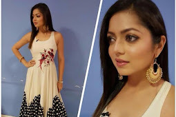 Biodata Drashti Dhami, Pemeran Naina di Sinetron Pardes Antv