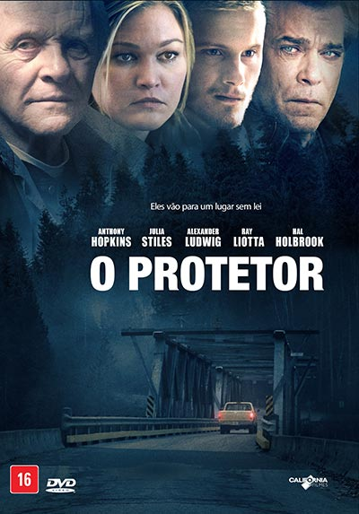 O Protetor (2016) BDRip Dual Áudio + Torrent 720p e 1080p Download