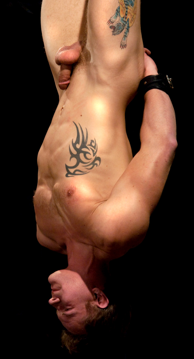 Male to male domination blogspot