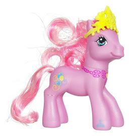 MLP Pinkie Pie Core Friends  G3 Pony