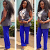 Actress ini edo Appointed S.A on Tourism To Akwa Ibom State Governor