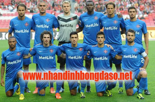 FC Porto vs Belenenses 3h30 ngày 6/7 www.nhandinhbongdaso.net