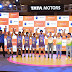 Tata Motors wrestles its way into the arena with a 3-year partnership with WFI