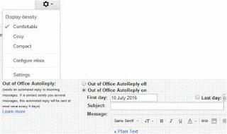 Send Save Email Replies, Gmail Autoresponder