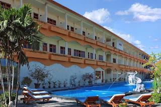 Hotel Jobs - SPA Supervisor at Febri's Hotel Bali