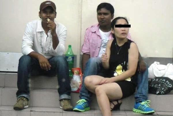 Bebas Jauh Dari Keluarga Tkw Indonesia Selingkuh Sama Pria Banglades