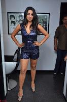 Sanjjanaa in a deep neck short dress spicy Pics 13 7 2017 ~  Exclusive Celebrities Galleries 040.JPG