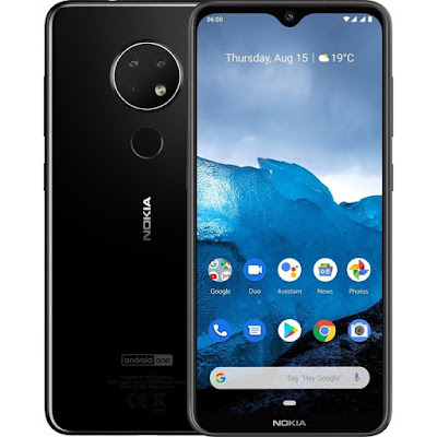 Nokia 6.2 64 GB