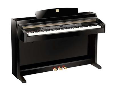 Đàn piano điện Yamaha CLP 230