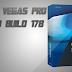 MAGIX Vegas Pro 14.0.0 Build 252 multilenguaje Editar SD, HD, 2K, 4K material en 2D o 3D, personalizar