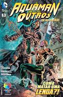 Aquaman e os Outros #3