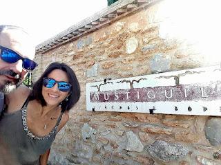 chatograto - visita a Bodegas Mustiguillo