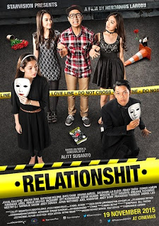 DOWNLOAD FILM RELATIONSHIT (2015) - [MOVINDO21]