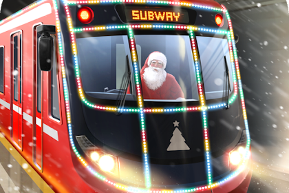 Subway Simulator 3D v2.14.1 Mod Apk (Unlimited Money)