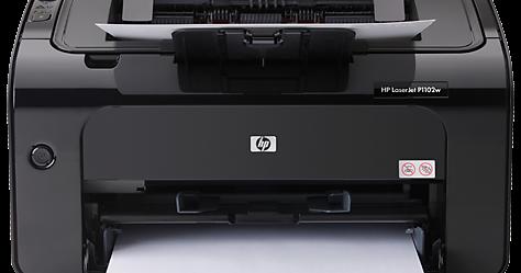 Descargar Hp Laserjet P1102w Driver Impresora Gratis