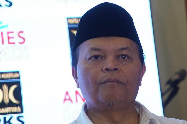PKS Batal Usung Demiz karena Ada Syarat Harus Dukung Capres Demokrat