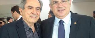 Presidente da Famup diz que Lira entra para a história como senador defensor do municipalismo