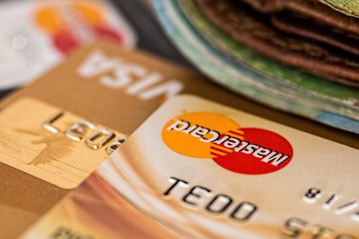 TOP5 najlepszych kart kredytowych marzec 2017