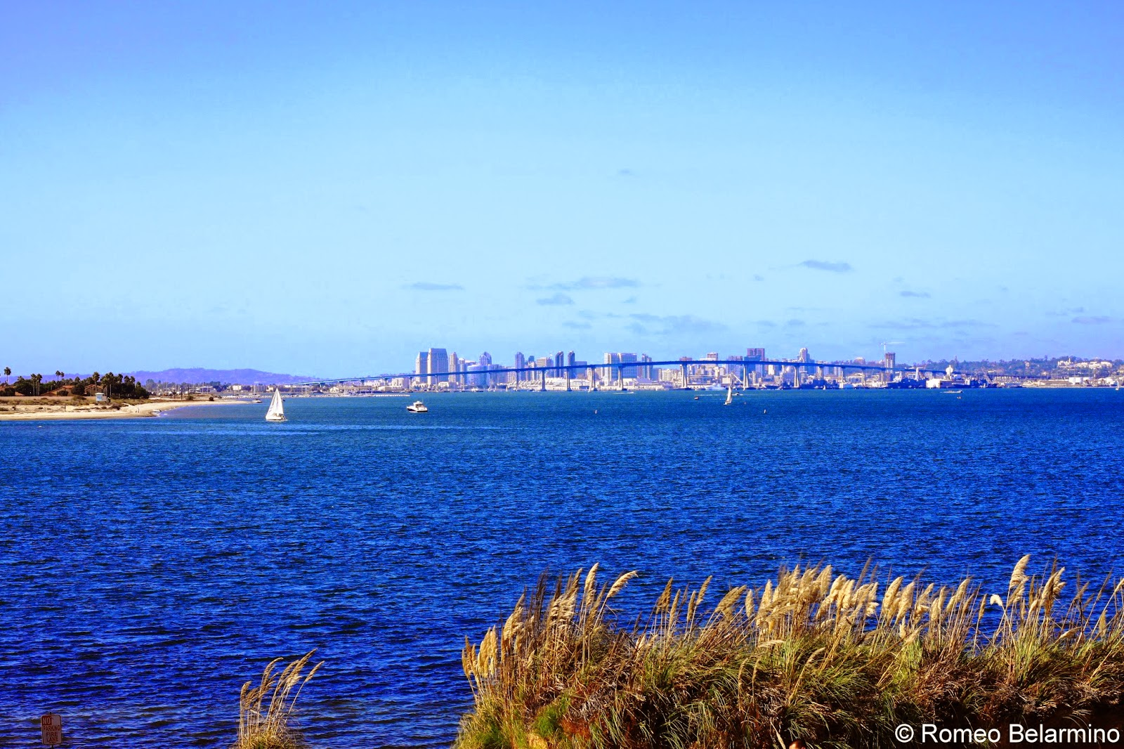 A Romantic Weekend In Coronado Travel The World