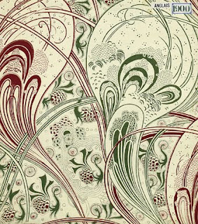 #Art Nouveau - Movimento das Artes Decorativas