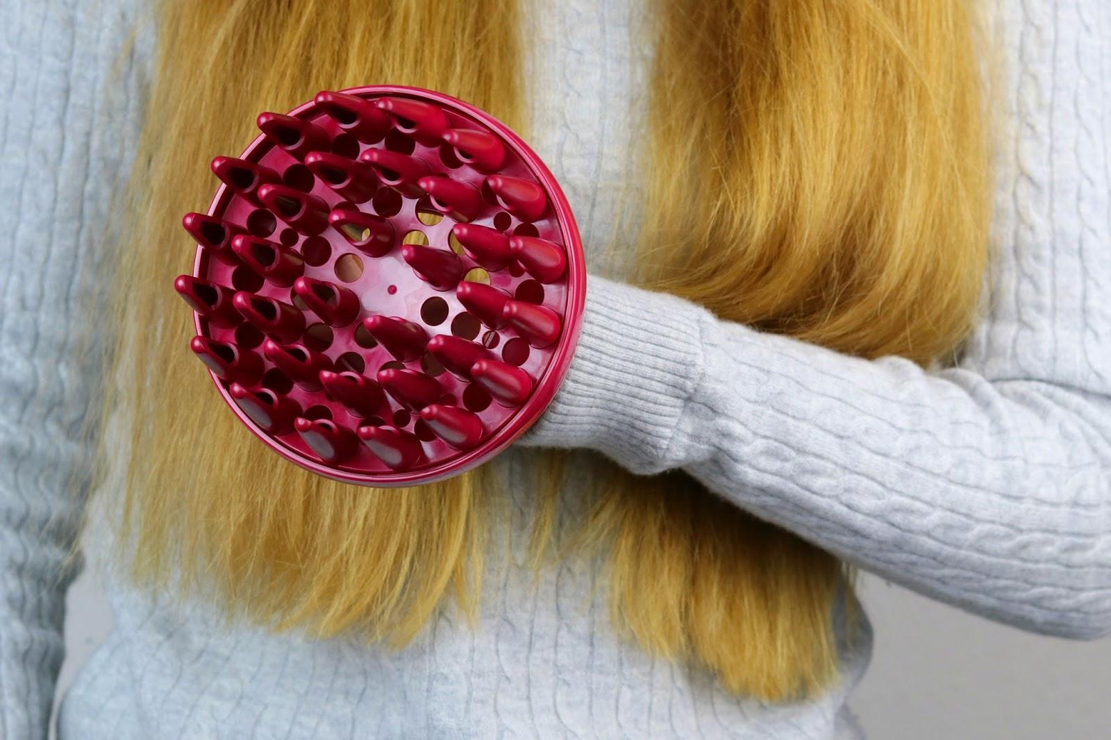 Panasonic EH-NA65 Haartrockner, konsumgöttinnen, Hair Dryer, spendet fechtigkeit, glänzendes Haar, glättet die Haarstruktur, Review, Erfahrung, Haircare, Haarpflege, nanoe Technologie, Föhn, Aufsätze,