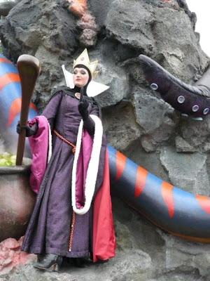 Journée féérique à Disneyland Paris