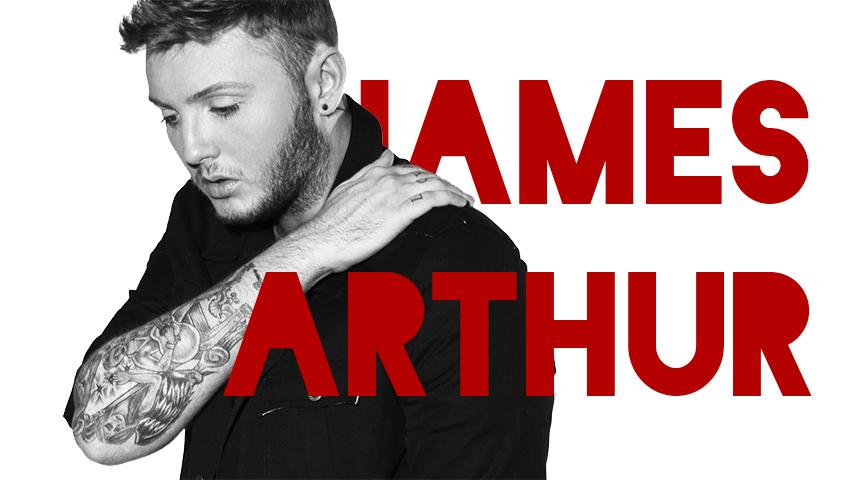 【歌曲/翻譯字幕MV】James Arthur - Say You Won't Let Go :: 永不放手 :: 中文歌詞翻譯   PSYCHO:西洋咖