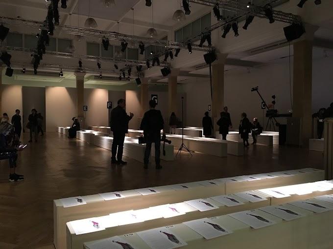 Milan Fashion Week A/W 2017 - overview