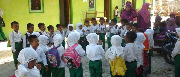 Maksimalkan Golden Eye Anak Indonesia