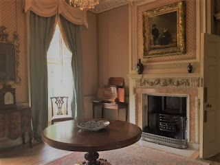 Peckover Morning Room